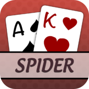 Spider Solitaire (Pokima) icon