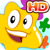 Happy Coloring HD icon