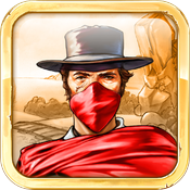The Golden Years: Way Out West HD icon