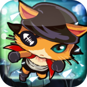Pirate Cat℗ icon
