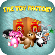 The Toy Factory icon