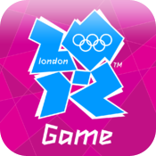London 2012 – Official Mobile Game of the Olympic Games (Premium) icon