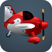 Tiny Airplane icon