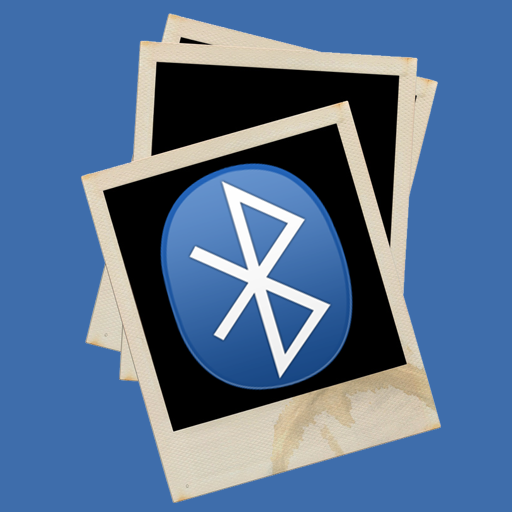 Bluetooth Photos Transfer FREE