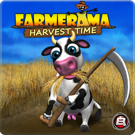 Farmerama: Harvest Time