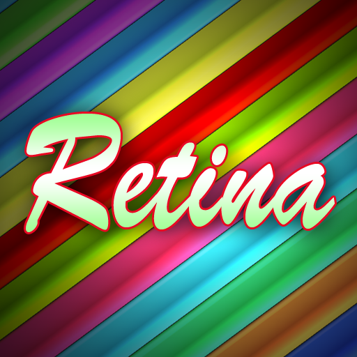 Awesome Retina Wallpaper Collection