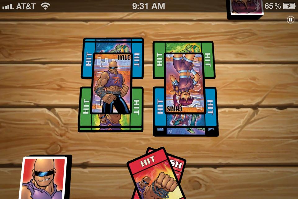 [iPad] Brawl avec 3 decks gratuits