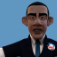 Barack Obama Voodoo Doll