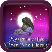 My Bonnie Lies Over The Ocean icon