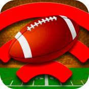 Pro Football Radio Live: Video and Audio News + Live Results icon