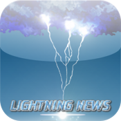 Lightning News icon