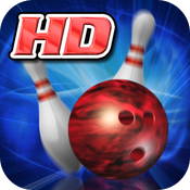 Action Bowling HD icon