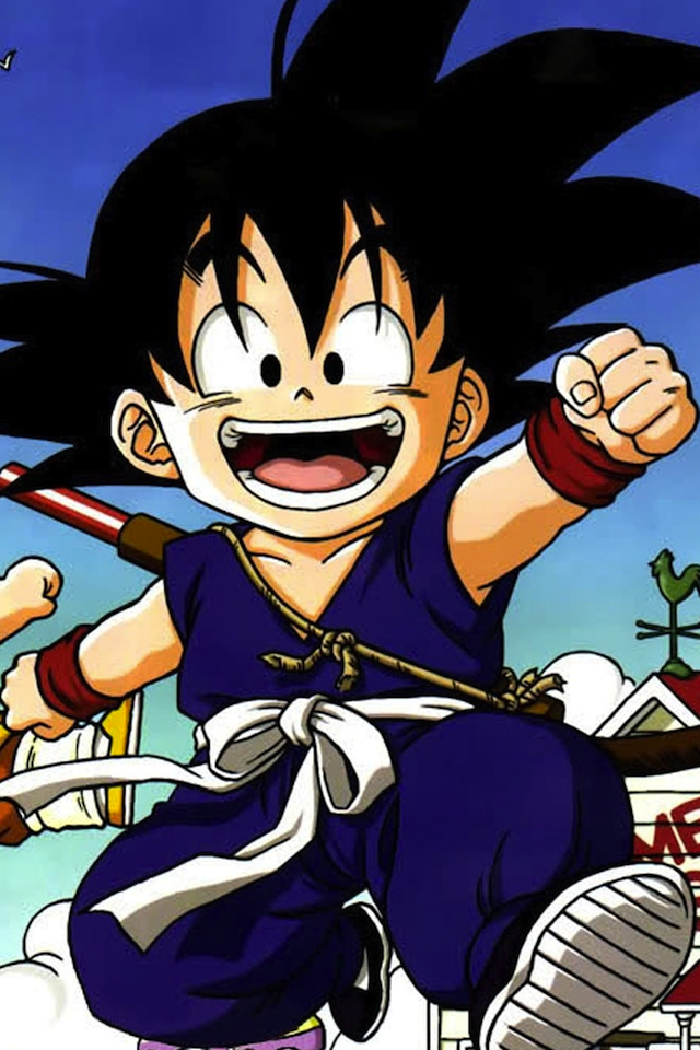pics photos dragon ball z hd iphone wallpapers iphone 5