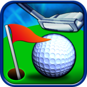 Mini Golf 3D icon