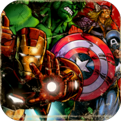 Marvel KAPOW! Review icon