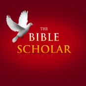 The Bible Scholar