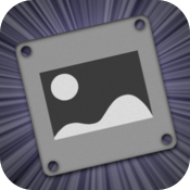 Kinetic Light Slideshow icon