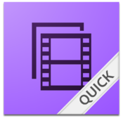Adobe Premiere Elements 11 Quick Editor icon