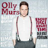 Right Place Right Time (Deluxe Edition), Olly Murs