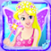 Fairy Colors - My Magical Fairy Coloring Book - All in one Paint and Draw game with fairies HD