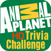 Animal Planet: Trivia Challenge - HD icon