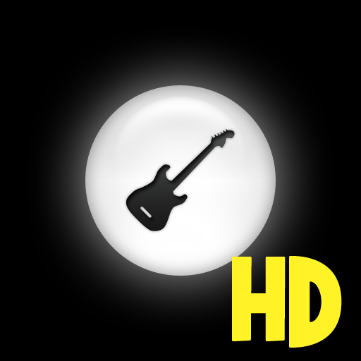 Electric Guitarz HD