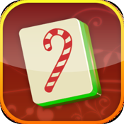 Mahjong Christmas icon