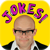 Harry Hill's Doctor Doctor Jokes icon