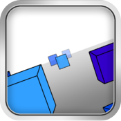 Cube Racer HD icon