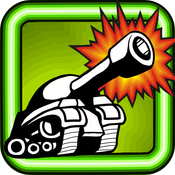 Cartoon Tank War icon