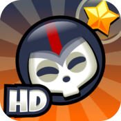 Rolling Bones HD icon