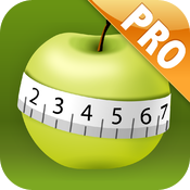 Calorie Counter PRO by MyNetDiary icon