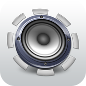 Soundboard for iPad icon
