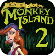 Monkey Island Tales 2 icon