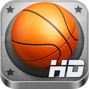 Natural Basketball HD icon
