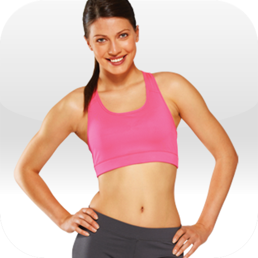 Nestlé FITNESS Flat Belly Exercise Program