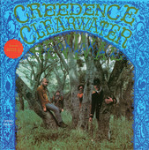Creedence Clearwater Revival (40th Anniversary Edition) [Remastered], Creedence Clearwater Revival
