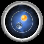 月亮相位配件 Moon Phase Gadget