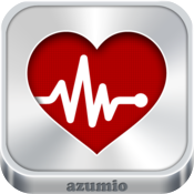 Open Heart - Art and Science innovation platform by Azumio icon