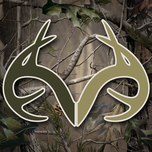 Realtree® Officially Licensed Digital Skins™