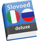 Russian <-> Italian Slovoed Deluxe talking dictionary