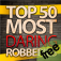Top 50 Most Daring Robberies FREE