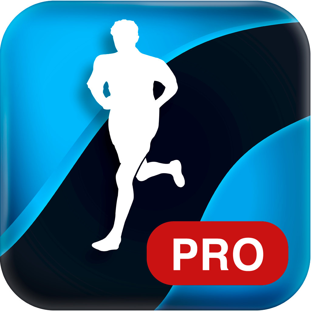 runtastic PRO - GPS Fitness & Exercise Tracker