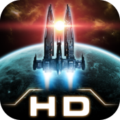 Galaxy on Fire 2: HD Review icon
