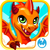 Dragon Story: New Dawn icon