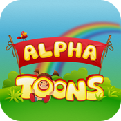 Alphatoons icon