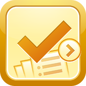 Todo® Exchange Tasks icon