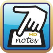 7notes HD Premium Review icon