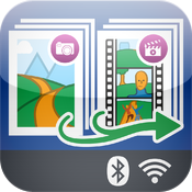 ImageTransfer icon
