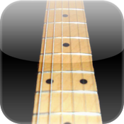Fret Friend : Chords and Scales icon